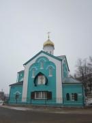 Клинцы. Николая Чудотворца, церковь