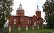 Церковь Димитрия Солунского - Можаров Майдан - Пильнинский район - Нижегородская область