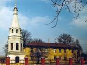 Церковь Тихвинской иконы Божией Матери в Троицке - Троицк - Троицкий административный округ (ТАО) - г. Москва