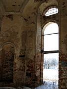 Церковь Покрова Пресвятой Богородицы - Павловское - Одоевский район - Тульская область