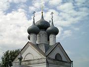 Церковь Сергия Радонежского - Бор - г. Бор - Нижегородская область