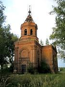 Церковь Симеона Столпника - Развилье - г. Бор - Нижегородская область