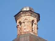 Церковь Входа Господня в Иерусалим - Солигалич - Солигаличский район - Костромская область