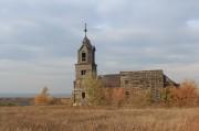Самарская область, Сергиевский район, Павловка, Церковь Михаила Архангела