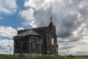 Церковь Михаила Архангела - Павловка - Сергиевский район - Самарская область