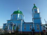 Церковь Михаила Архангела - Малое Ишуткино - Исаклинский район - Самарская область
