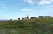 Симеоновский Благовещенский мужской монастырь - Кашпирский монастырь, урочище - Сызранский район и г. Октябрьск - Самарская область