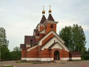 Церковь Рождества Христова - Суоярви - Суоярвский район - Республика Карелия
