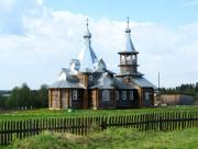 Церковь Агапита Маркушевского - Нюксеница - Нюксенский район - Вологодская область