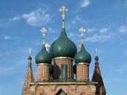 Церковь Иоанна Златоуста в Коровниках - Ярославль - г. Ярославль - Ярославская область
