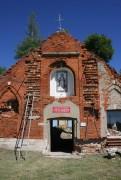 Симаково. Покрова Пресвятой Богородицы, церковь