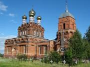 Церковь Николая Чудотворца - Грязи - Грязинский район - Липецкая область