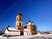 Церковь Казанской иконы Божией Матери - Сарафоново - Ярославский район - Ярославская область