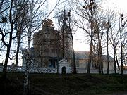 Церковь Казанской иконы Божией Матери - Гремячево - г. Кулебаки - Нижегородская область