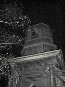 Церковь Троицы Живоначальной - Полдеревка - г. Выкса - Нижегородская область