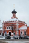 Церковь Николая Чудотворца - Семёнов - г. Семёнов - Нижегородская область