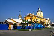 Церковь Покрова Пресвятой Богородицы - Санкт-Петербург - Санкт-Петербург - г. Санкт-Петербург