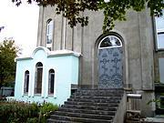 Церковь Казанской иконы Божией Матери - Краснодар - г. Краснодар - Краснодарский край