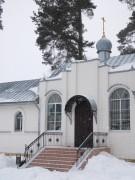 Крестильная церковь Иверской иконы Божией Матери - Брянск - г. Брянск - Брянская область