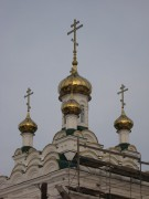 Троицкий женский монастырь. Церковь Троицы Живоначальной - Пенза - Пензенский район и г. Пенза - Пензенская область