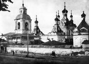 Троицкий женский монастырь - Пенза - Пензенский район и г. Пенза - Пензенская область
