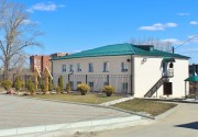 Троицкий женский монастырь - Пенза - г. Пенза - Пензенская область