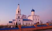 Воронино. Казанской иконы Божией Матери, церковь