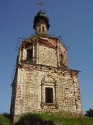 Полянка. Троицы Живоначальной, церковь
