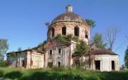 Церковь Николая Чудотворца - Антоновское - Молоковский район - Тверская область