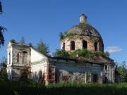 Антоновское. Николая Чудотворца, церковь