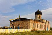 Церковь Воздвижения Креста Господня - Бутурлиновка - Бутурлиновский район - Воронежская область