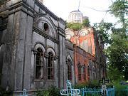 Церковь Казанской иконы Божией Матери - Воронино - Городецкий район - Нижегородская область