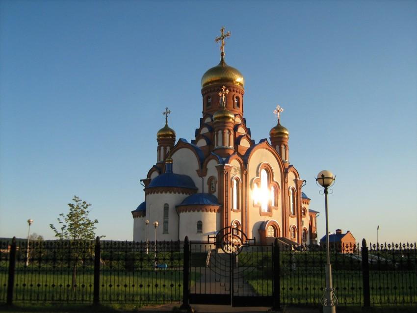 Зеленогорск - Красноярский