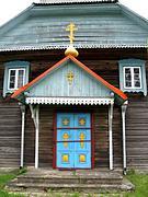 Неизвестная старообрядческая моленная - Криваны (Калупской волости) - Даугавпилсский край, г. Даугавпилс - Латвия