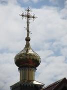 Церковь Троицы Живоначальной - Кувакино - Алатырский район и г. Алатырь - Республика Чувашия