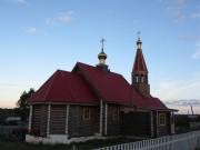 Церковь Троицы Живоначальной - Кувакино - Алатырский район - Республика Чувашия