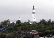Порецкое. Троицы Живоначальной, церковь