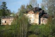 Церковь Спаса Нерукотворного Образа - Ирта - Ленский район - Архангельская область