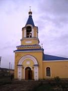 Церковь Вознесения Господня - Большебрусянское - Белоярский район - Свердловская область