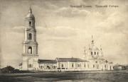 Колокольня собора Троицы Живоначальной - Красный Холм - Краснохолмский район - Тверская область