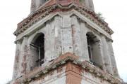 Красный Холм. Троицы Живоначальной, колокольня собора