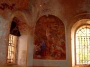 Церковь Троицы Живоначальной - Алабузино - Бежецкий район - Тверская область