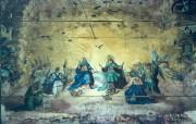 Алабузино. Троицы Живоначальной, церковь