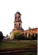 Церковь Троицы Живоначальной - Шишкеево - Рузаевский район, г. Рузаевка - Республика Мордовия