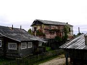 Церковь Спаса Нерукотворного Образа - Лена - Ленский район - Архангельская область