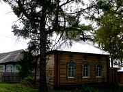 Часовня Георгия Победоносца - Яренск - Ленский район - Архангельская область
