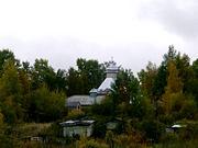 Церковь Успения Пресвятой Богородицы - Микунь - Усть-Вымский район - Республика Коми