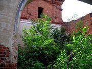 Церковь Сергия Радонежского - Пьянгус - Меленковский район - Владимирская область
