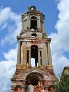 Церковь Никиты мученика - Лозьево - Бежецкий район - Тверская область