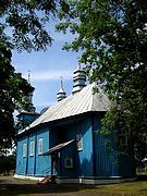 Церковь Георгия Победоносца - Воловель - Дрогичинский район - Беларусь, Брестская область